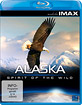 Alaska - Spirit of the Wild (Seen on IMAX Edition) Blu-ray