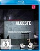 Alceste (Madrid 2014) Blu-ray