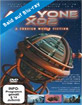 Alcyone XD2 - A Foreign World Fiction Blu-ray