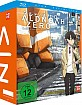 Aldnoah.Zero - Vol. 1 (Limited Edition) Blu-ray