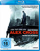 Alex Cross Blu-ray