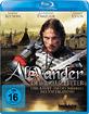 Alexander der Kreuzritter Blu-ray