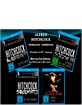 Alfred Hitchcock Fan Edition Blu-ray