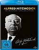 Alfred Hitchcock Collection (15-Disc Set) Blu-ray