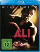 Ali (2001) Blu-ray