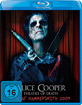 Alice Cooper - Theatre of Death (Live at Hammersmith 2009) Blu-ray