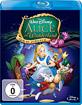 Alice im Wunderland (1951) (Special Edition zum 60. Jubiläum) Blu-ray