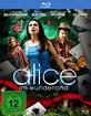 Alice im Wunderland (2009) Blu-ray