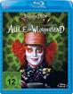 Alice im Wunderland (2010) (Single Edition) Blu-ray