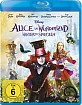 Alice im Wunderland: Hinter den Spiegeln Blu-ray
