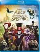 Alice Attraverso Lo Specchio (2016) (IT Import) Blu-ray