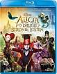 Alicja po Drugiej Stronie Lustra (PL Import ohne dt. Ton) Blu-ray