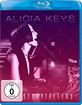 Alicia Keys - VH1 Storytellers Blu-ray