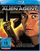 Alien Agent Blu-ray