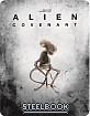 Alien: Covenant - Best Buy Exclusive Steelbook (Blu-ray + DVD + UV Copy) (US Import ohne dt. Ton) Blu-ray