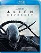 Alien: Covenant (Blu-ray + UV Copy) (FR Import) Blu-ray