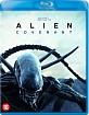 Alien: Covenant (NL Import) Blu-ray