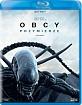Obcy: Przymierze (PL Import) Blu-ray