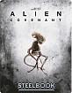Alien: Covenant - Steelbook (IT Import) Blu-ray