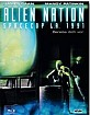 Alien Nation - Spacecop L.A. 1991 (Limited Mediabook Edition) (Cover C) (AT Import) Blu-ray