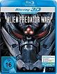 Alien Predator War 3D (Blu-ray 3D) Blu-ray