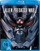 Alien Predator War (Neuauflage) Blu-ray