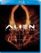 Alien: A Ressurreição (BR Import) Blu-ray