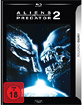 Aliens vs. Predator 2 - Limited Cinedition Blu-ray