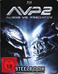 Aliens vs. Predator 2 (Steelbook) Blu-ray