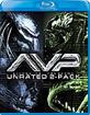 Alien Vs Predator & Aliens Vs Predator - Requiem Double Pack (UK Import) Blu-ray