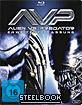 Alien vs. Predator - Erweiterte Fassung (Limited Edition Steelbook) Blu-ray