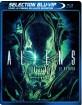 Aliens: Le Retour - Selection Blu-VIP (Blu-ray + DVD) (FR Import) Blu-ray