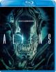 Aliens: El Regreso (ES Import ohne dt. Ton) Blu-ray