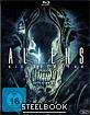 Aliens - Die Rückkehr (Steelbook) Blu-ray