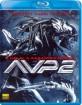 A Halál a Ragadozó ellen 2 - AVP 2 (HU Import ohne dt. Ton) Blu-ray