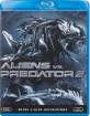Aliens vs. Predator 2 (IT Import ohne dt. Ton) Blu-ray