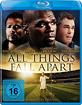 All Things Fall Apart Blu-ray