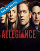 Allegiance - Staffel 1 Blu-ray