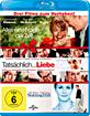 Alles eine Frage der Zeit + Notting Hill + Tatsächlich... Liebe (3-Movie-Collection) Blu-ray
