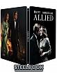 Allied (2016): Un'Ombra Nascosta - Steelbook (Blu-ray + UV Copy) (IT Import ohne dt. Ton) Blu-ray