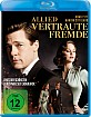 Allied - Vertraute Fremde Blu-ray