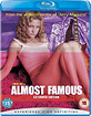 Almost Famous (UK Import ohne dt. Ton) Blu-ray