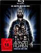 Almost Human (2013) Blu-ray