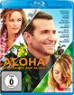 Aloha - Die Chance auf Glück (Blu-ray + UV Copy) Blu-ray