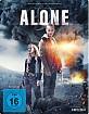 Alone (2015) Blu-ray