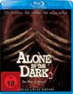 Alone in the Dark 2 - Das Böse ist zurück (Special Uncut Edition) Blu-ray