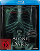 Alone in the Dark - Director's Cut (Liquid Bag Edition) Blu-ray