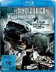 Als Dinosaurier die Welt beherrschten (6-Filme-Set) (2. Neuauflage) Blu-ray