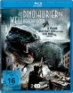 Als Dinosaurier die Welt beherrschten (6-Filme-Set) Blu-ray