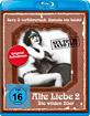 Alte Liebe - Volume 2 Blu-ray